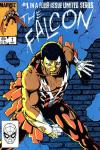 Falcon Comic Books. Falcon Comics.