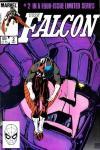 Falcon #2 comic books for sale