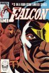 Falcon #3 comic books for sale