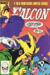 Falcon #4 comic books for sale