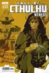 Fall of Cthulhu: Nemesis #2 Comic Books - Covers, Scans, Photos  in Fall of Cthulhu: Nemesis Comic Books - Covers, Scans, Gallery