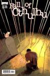 Fall of Cthulhu #4 comic books for sale