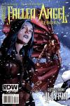 Fallen Angel Reborn #3 comic books for sale
