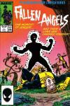 Fallen Angels Comic Books. Fallen Angels Comics.