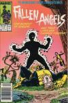 Fallen Angels #1 comic books for sale
