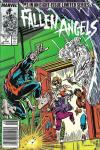 Fallen Angels #3 comic books for sale