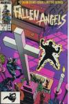 Fallen Angels #2 comic books for sale