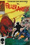 Fallen Angels #4 comic books for sale