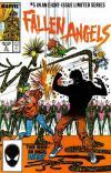 Fallen Angels #5 comic books for sale