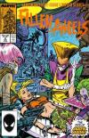 Fallen Angels #8 comic books for sale
