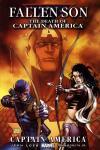 Fallen Son: The Death of Captain America #3 comic books for sale