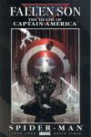 Fallen Son: The Death of Captain America #4 comic books for sale