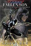Fallen Son: The Death of Captain America #4 comic books for sale