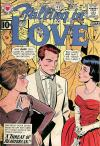 Falling in Love #47 comic books for sale