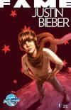Fame: Justin Bieber comic books