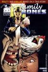 Family Bones comic books