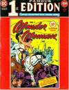 Famous First Edition #6 comic books for sale