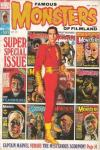 Famous Monsters of Filmland #101 comic books for sale