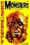 Famous Monsters of Filmland #12 comic books for sale