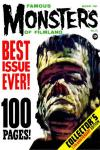 Famous Monsters of Filmland #13 comic books for sale