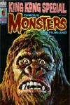 Famous Monsters of Filmland #132 comic books for sale