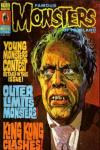 Famous Monsters of Filmland #134 comic books for sale