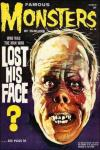 Famous Monsters of Filmland #16 comic books for sale