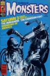 Famous Monsters of Filmland #164 comic books for sale