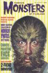 Famous Monsters of Filmland #28 comic books for sale