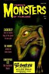 Famous Monsters of Filmland comic books