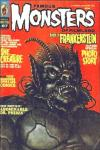 Famous Monsters of Filmland #87 comic books for sale