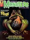 Famous Monsters of Filmland #91 comic books for sale