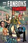 Fanboys vs. Zombies Comic Books. Fanboys vs. Zombies Comics.