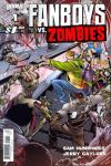 Fanboys vs. Zombies #1 comic books for sale