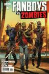 Fanboys vs. Zombies #6 comic books for sale