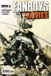 Fanboys vs. Zombies #7 comic books for sale