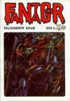 Fantagor Comic Books. Fantagor Comics.