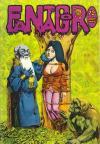 Fantagor #4 comic books for sale