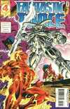 Fantastic Force #12 comic books for sale