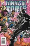 Fantastic Force #4 comic books for sale