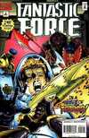 Fantastic Force #2 comic books for sale