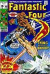 Fantastic Four #103 comic books for sale