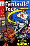 Fantastic Four #111 comic books for sale