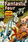 Fantastic Four #114 comic books for sale