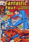 Fantastic Four #115 comic books for sale