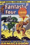 Fantastic Four #116 comic books for sale