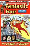 Fantastic Four #117 comic books for sale