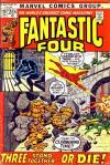 Fantastic Four #119 comic books for sale