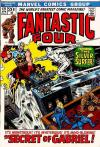 Fantastic Four #121 Comic Books - Covers, Scans, Photos  in Fantastic Four Comic Books - Covers, Scans, Gallery