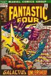 Fantastic Four #122 Comic Books - Covers, Scans, Photos  in Fantastic Four Comic Books - Covers, Scans, Gallery